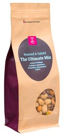 Bild på This Is Nuts Roasted & Salted The Ultimate Mix 500 g