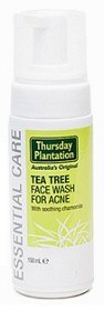 Bild på Thursday Plantation Tea Tree Face Wash 150 ml