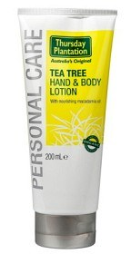 Bild på Thursday Plantation Tea Tree Hand & Body Lotion 200 ml