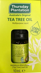 Bild på Thursday Plantation Tea Tree Oil 10 ml