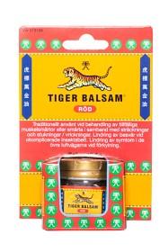 Bild på Tiger Balsam Röd salva 19,4 g