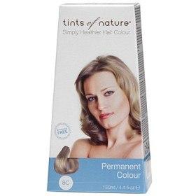 Bild på Tints of Nature 8C Ash Blonde