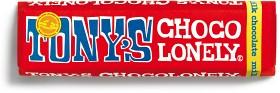 Bild på Tony's Chocolonely Milk Chocolate 47 g