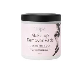 Bild på Topz Make-Up Remover Pads 100 st