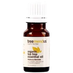 Bild på Treemendus Organic Tea Tree Oil 10 ml