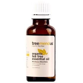 Bild på Treemendus Organic Tea Tree Oil 25 ml