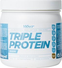 Bild på WNT Triple Protein choklad 0.4 kg