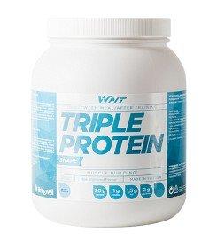 Bild på WNT Proteintillskott neutral 1000 gr