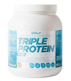 Bild på WNT Proteintillskott vanilj 1000 gr