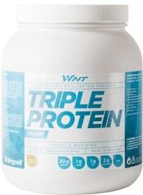 Bild på Triple Protein Vanilj 3 kg