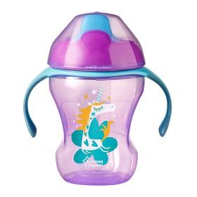 Bild på Tommee Tippee Explora Easy drink cup (Lila)