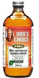 Bild på Udo's Choice Oljeblandning 500 ml