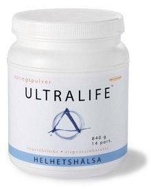 Bild på Helhetshälsa Ultralife 840 gram