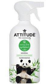 Bild på Attitude Universalspray Citrus Zest 800 ml