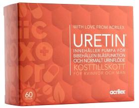 Bild på Uretin 60 kapslar