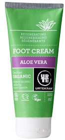 Bild på Urtekram Aloe Vera Foot Cream 100 ml