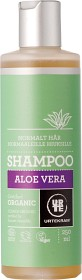 Bild på Urtekram Aloe Vera Schampo Normal Hair 250 ml