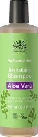 Bild på Urtekram Aloe Vera Schampo Normal Hair 250 ml