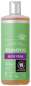 Bild på Urtekram Aloe Vera Schampo Normal Hair 500 ml