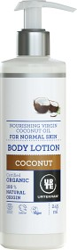 Bild på Urtekram Coconut Body Lotion 245 ml