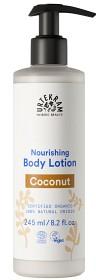 Bild på Urtekram Coconut Body Lotion 245 ml
