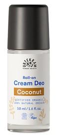 Bild på Urtekram Coconut Cream Deo 50 ml