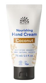 Bild på Urtekram Coconut Hand Cream 75 ml