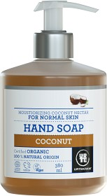 Bild på Urtekram Coconut Hand Soap 380 ml