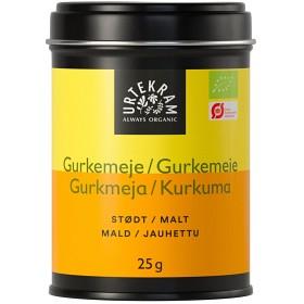 Bild på Urtekram Gurkmeja 25 g
