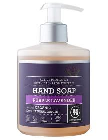 Bild på Urtekram Lavender Hand Soap 380 ml