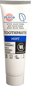 Bild på Urtekram Mint tandkräm med fluor 75 ml
