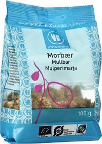 Bild på Urtekram Mullbär 100 g