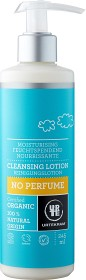 Bild på Urtekram No Perfume Cleansing Lotion 245 ml
