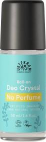 Bild på Urtekram No Perfume Deo Crystal 50 ml
