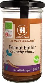 Bild på Urtekram Peanut Butter Crunchy Choco 200 g