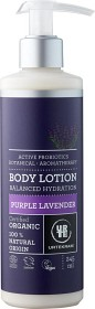 Bild på Urtekram Purple Lavender Body Lotion 245 ml