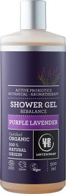 Bild på Urtekram Purple Lavender Shower Gel 500 ml