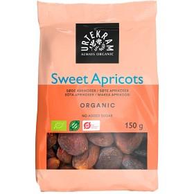 Bild på Urtekram söta aprikoser 150 g