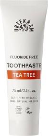 Bild på Urtekram Tea Tree tandkräm 75 ml