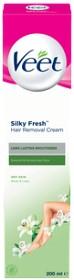 Bild på Veet Hair Removal Cream Dry Skin 200 ml