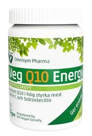Bild på Veg Q10 Energy 60 kapslar