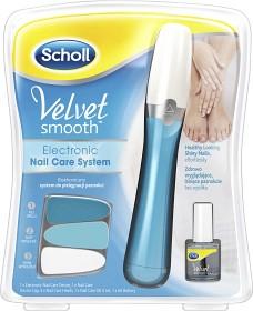Bild på Velvet Smooth elektrisk nagelfil