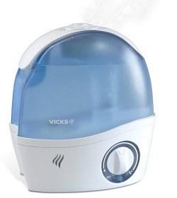 Bild på Vicks Luftfuktare VH5000E