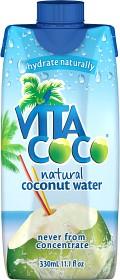 Bild på Vita Coco Kokosvatten Naturell 330 ml