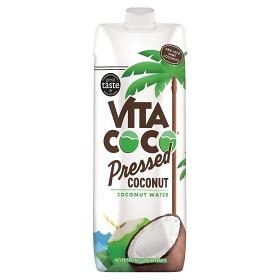 Bild på Vita Coco Kokosvatten Pressad Kokos 1000 ml