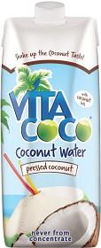 Bild på Vita Coco Kokosvatten Pressad Kokos 330 ml