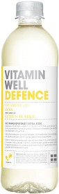 Bild på Vitamin Well Defence Citrus/Fläder 500 ml