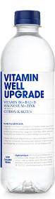Bild på Vitamin Well Upgrade Citron/Kaktus 50 cl inkl. Pant