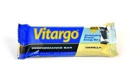 Bild på Vitargo Performance Bar Vanilj 65 g