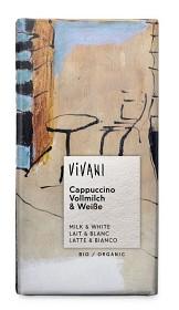 Bild på Vivani Cappuccino 100 g